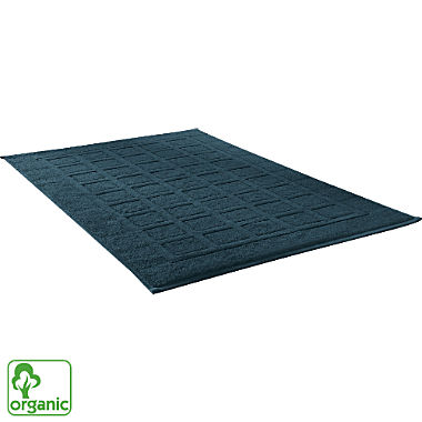 Dyckhoff organic cotton shower rug