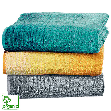 Dyckhoff organic cotton hand towel