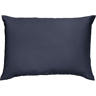 Erwin Müller Egyptian cotton sateen pillowcase
