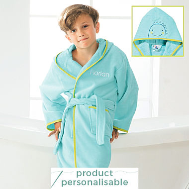 Erwin Müller children´s bathrobe