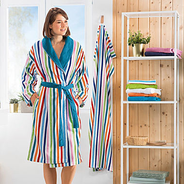 Erwin Müller women´s bathrobe