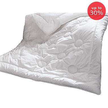 Irisette Sale duo quilted duvet