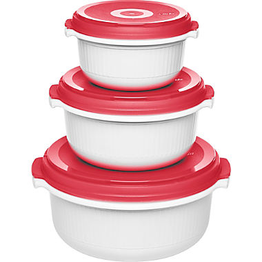 Emsa microsave food containers