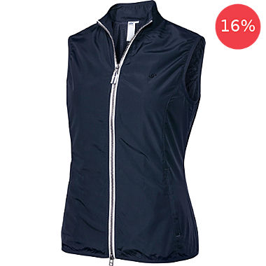 Joy women's body warmer