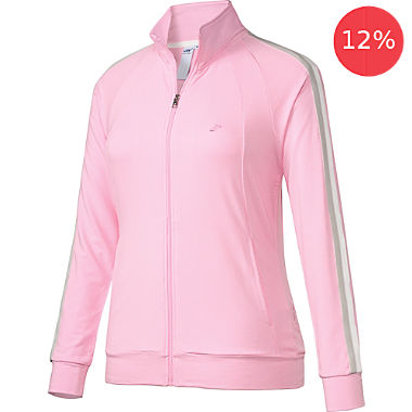 Joy women's track jacket