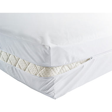 Erwin Müller waterproof mattress protection encasement