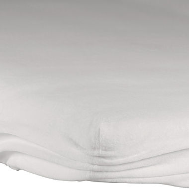 Erwin Müller boil-proof stretch molleton mattress protection fitted sheet