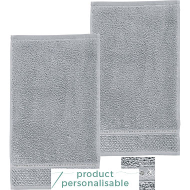 Erwin Müller 2-pack small hand towels