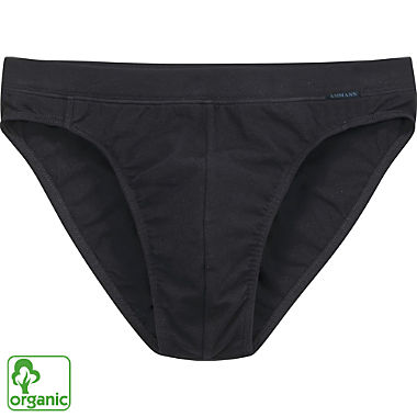 Ammann men's organic cotton briefs