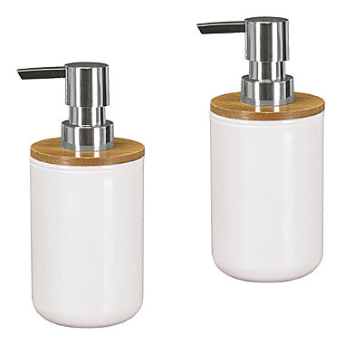Kleine Wolke 2-pack sopa dispensers