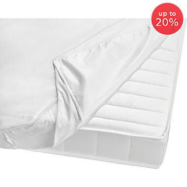 Erwin Müller waterproof & boil-proof fitted sheets