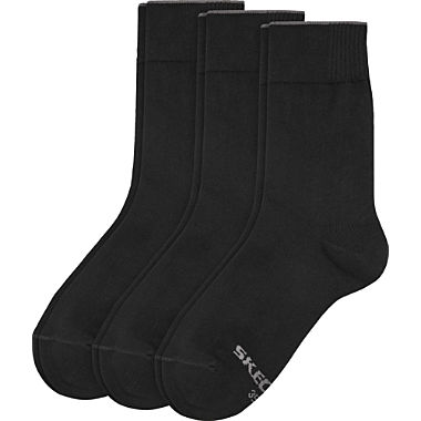 Skechers Footwear 3-pack women's socks