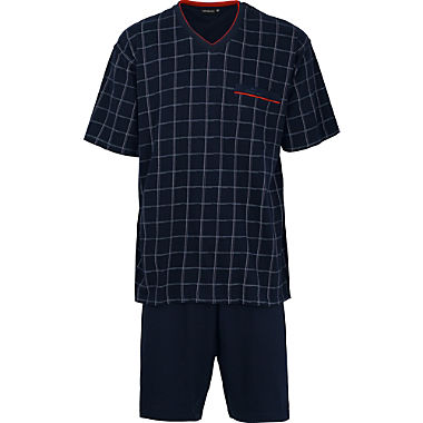 Götzburg single jersey men´s short pyjamas