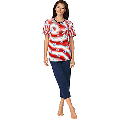 Comtessa single jersey women´s pyjamas