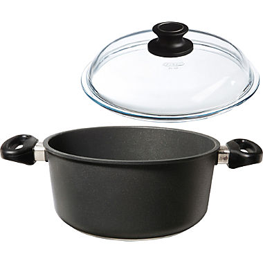 Erwin Müller stew pot with lid