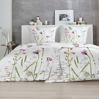 Primera percale duvet cover set