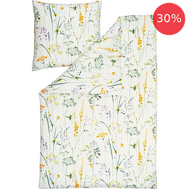 Estella interlock jersey additional pillowcase