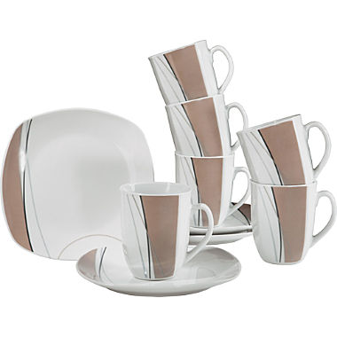 Gepolana breakfast set