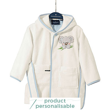Morgenstern kids bathrobe