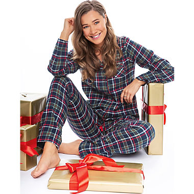 rebelle cotton flannelette women´s pyjamas