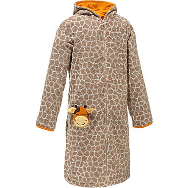 Erwin Müller kids bathrobe