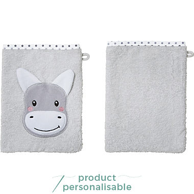 Erwin Müller 2-pack kids wash mitts