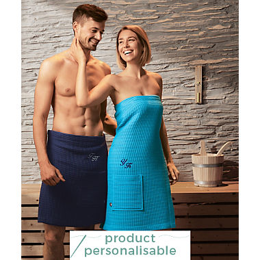 Erwin Müller men´s spa wrap