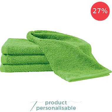 Erwin Müller 4-pack small hand towels
