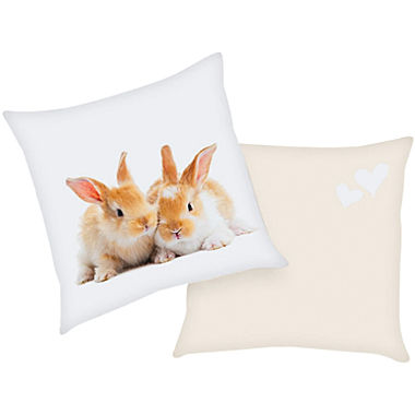 Herding decorative cushion