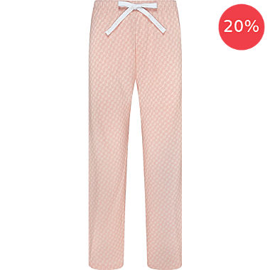Joop! single jersey women's full length trousers