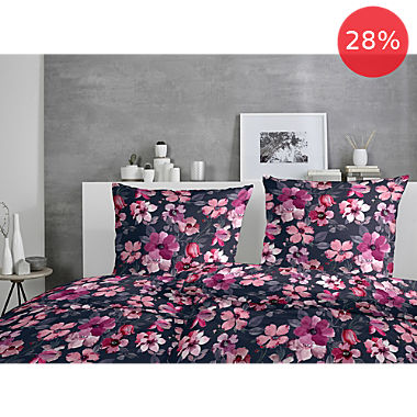 Primera luxury cotton flannelette duvet cover set
