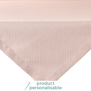 Erwin Müller stain-resistant square tablecloth