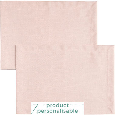 Erwin Müller stain-resistant table mat