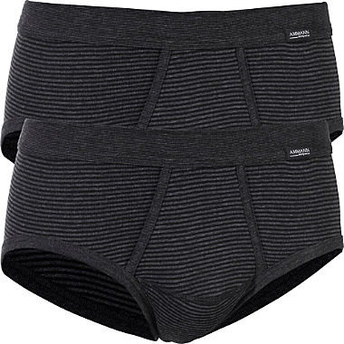 Ammann 2-pack men's briefs