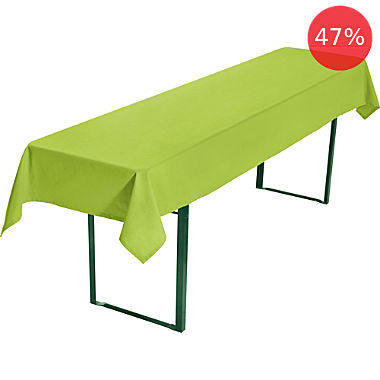 REDBEST  Beer table tablecloth