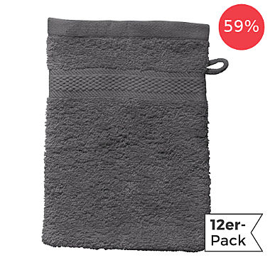 REDBEST 12-pack wash mitts