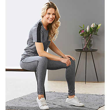 Erwin Müller women's leggings