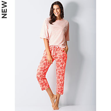 hajo single jersey women´s pyjamas