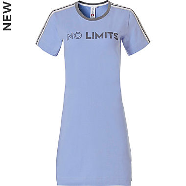 rebelle single jersey nightdress