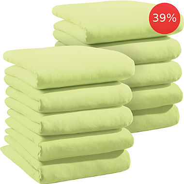 Erwin Müller 10-pack children's fitted sheet