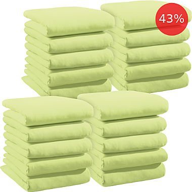 Erwin Müller 20-pack children's fitted sheet