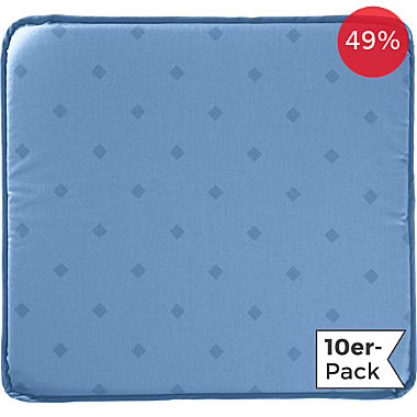 Erwin Müller 10-pack seat pads