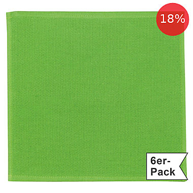 Kracht 6-pack multi-funtional kitchen cloths