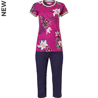Pastunette  women short pyjamas