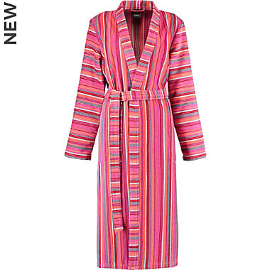 Cawö women´s bathrobe