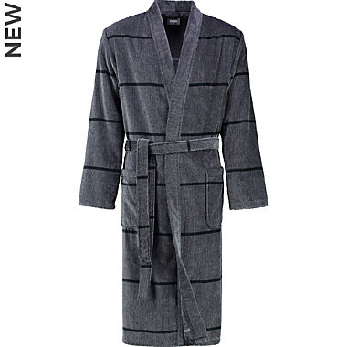 Cawö bathrobe for men