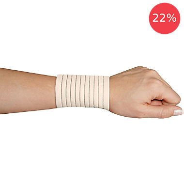 Hydas bandage for wrist or splay foot 2-pack
