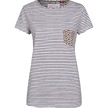 Bloomy single jersey women's T-shirt