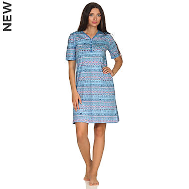 Normann  nightdress