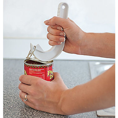 pull ring can opener